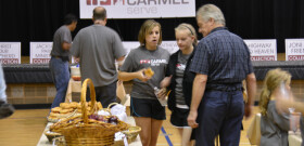 Carmel Serve - October 6, 2012