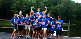 CarmelKidz Summer Camp 2012