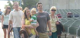 Carmelwinds - July 28, 2013