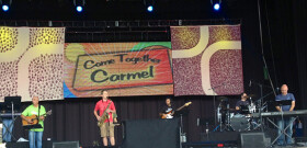 Carmelwinds - July 28, 2013