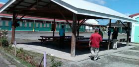 Dominica Mission Trip