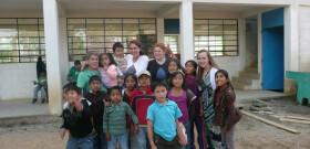 Guatemala Mission Trip - June 2013