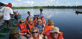 Guyana Mission Trip