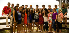 High School Camp 2012