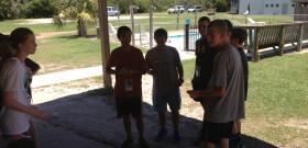 XFuge Camp 2013