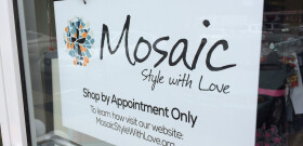 Mosaic - Style with Love Grand Opening Event
