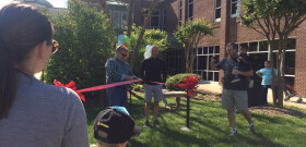 The Carmel Mile - Introduction & Ribbon Cutting