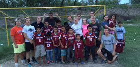 Mexico Mission Trip 2015 - Fuel Student Ministry