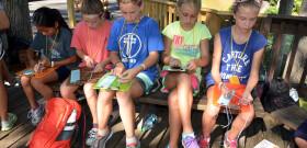 2015 CarmelKidz Camp: Tabernacle