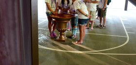 2015 CarmelKidz Camp: Tabernacle
