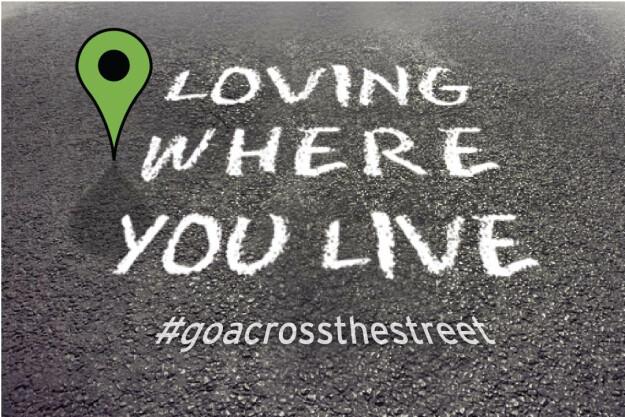SERIES: Loving Where You Live