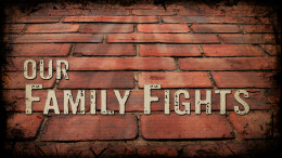 Our Family Fights, Fighting For Forever Families