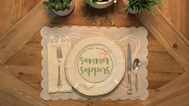 Summer Suppers