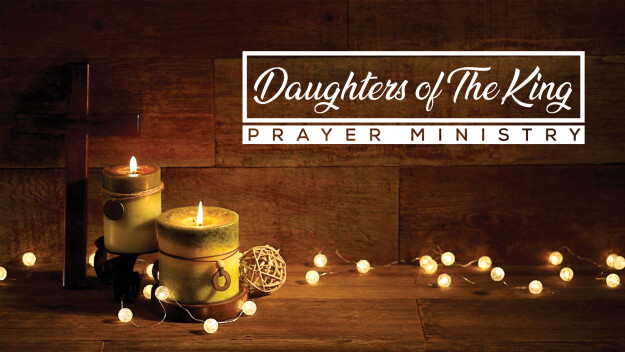 Daughters of the King - Weekly Morning Prayer Gatherings