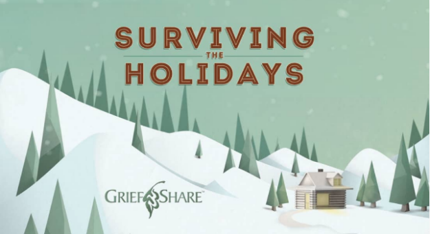 Care Event: Surviving the Holidays