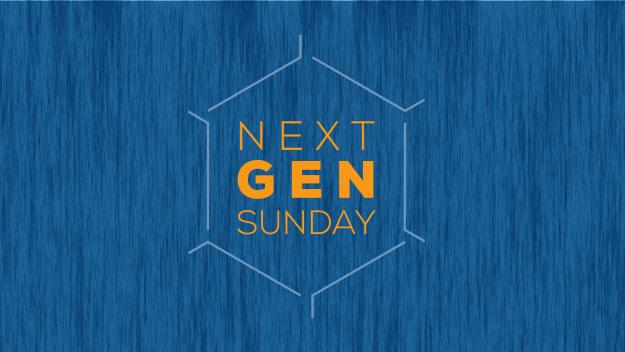 Next Gen Sunday 2019