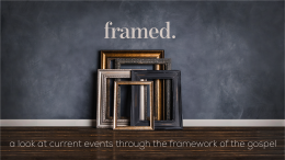 Framed - The Truth and Why it Matters