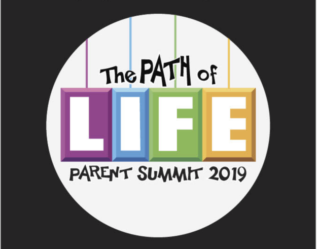 The Path of Life: Parent Summit 2019