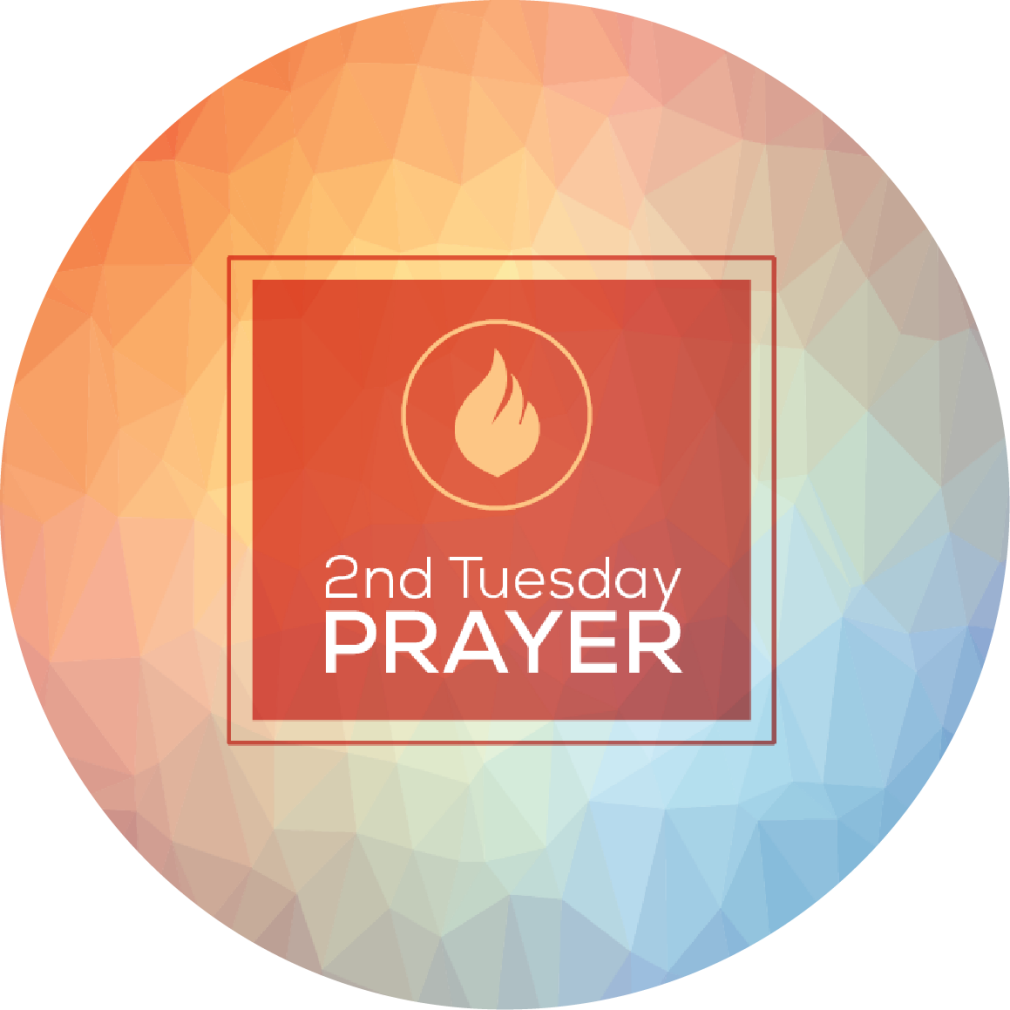 2nd Tuesday Prayer Gathering