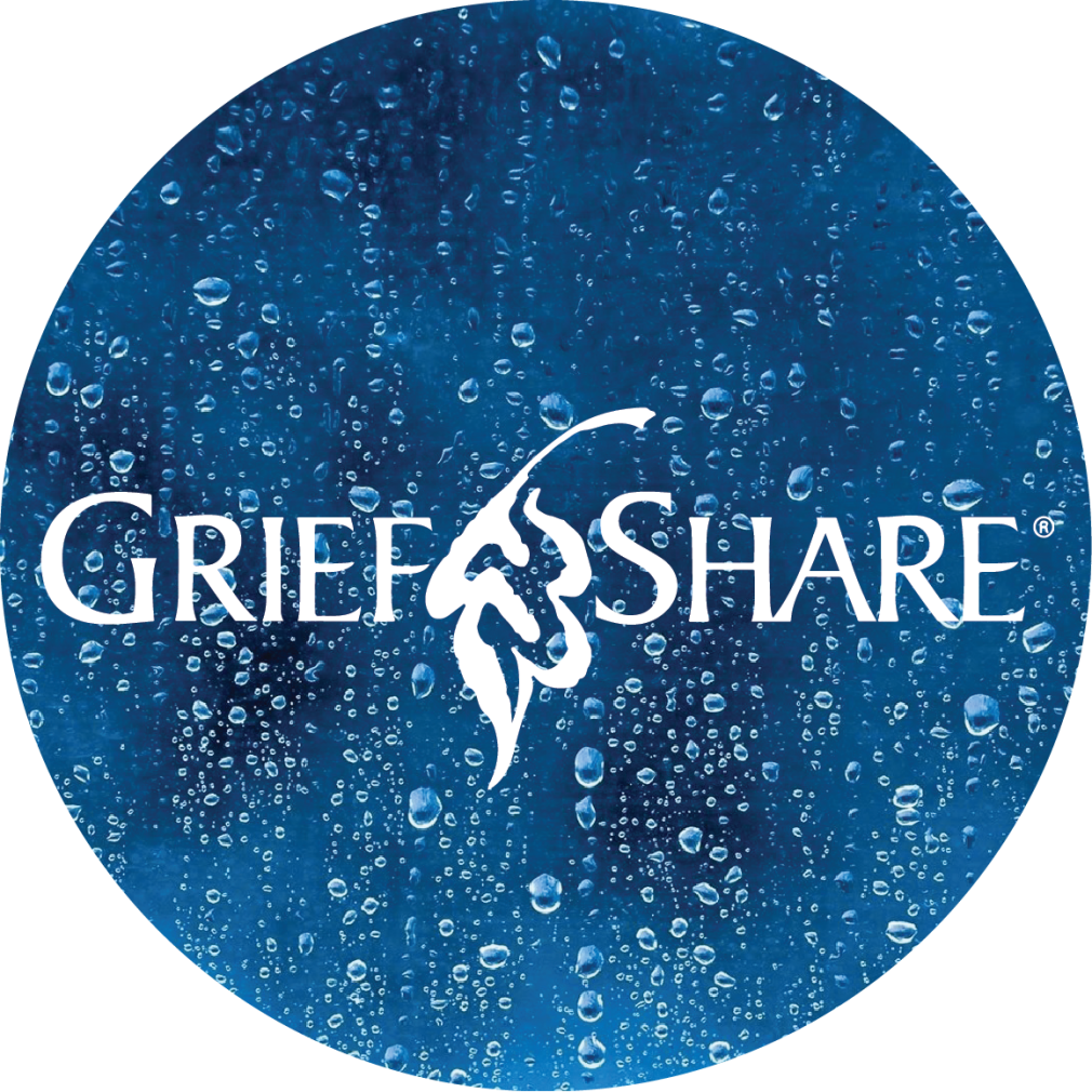 GriefShare Fall 2020