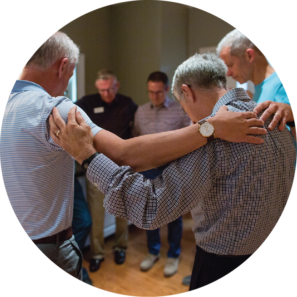 Monthly Elder Prayer Sunday