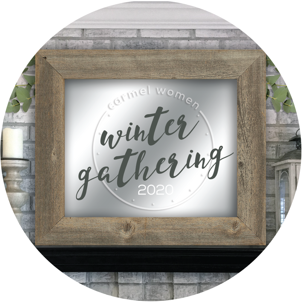 Winter Gathering Registration