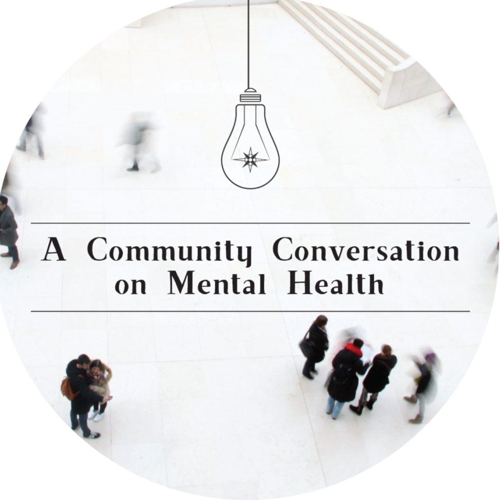 A Community Conversation on Mental Health