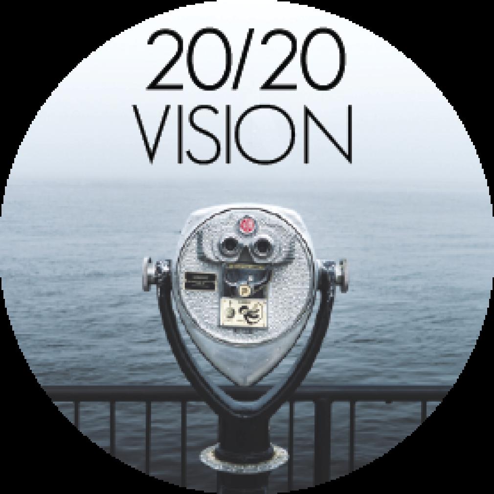 Sermon Series: 20/20 Vision