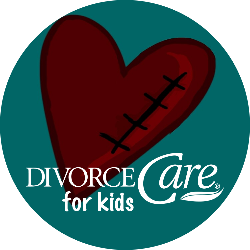 PAUSED: DivorceCare for Kids