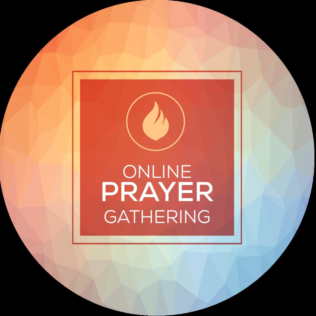 Online Prayer Gathering