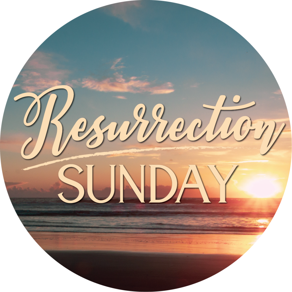 ONLINE: Resurrection Sunday 2020