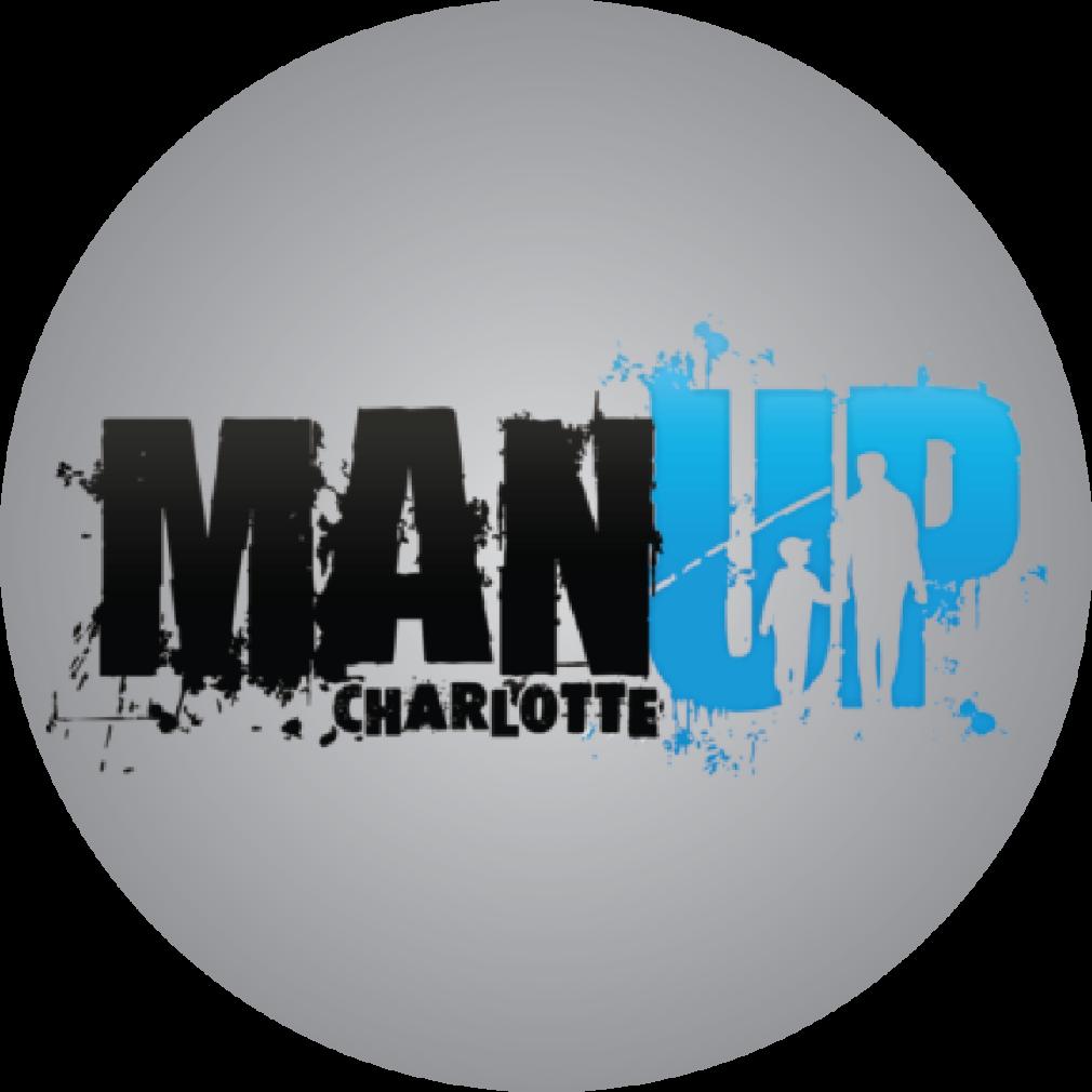 Man Up Charlotte