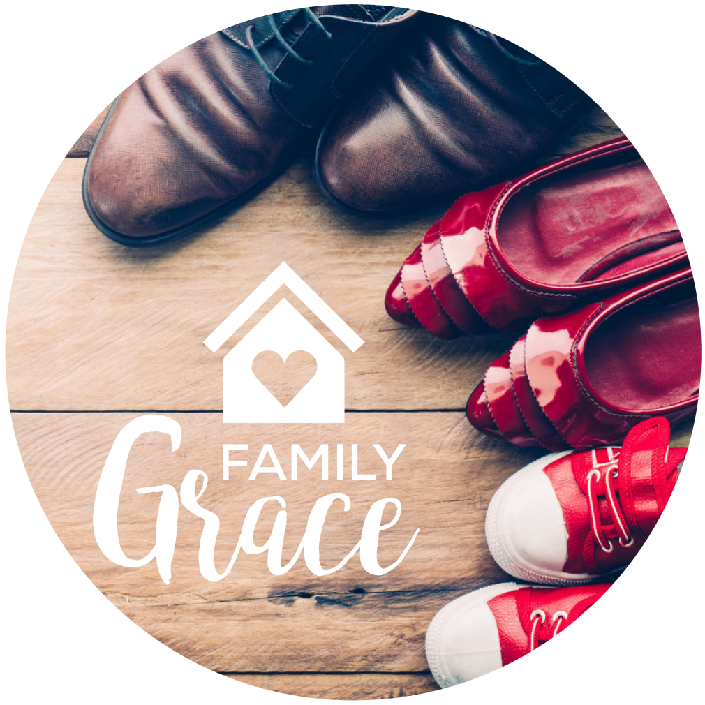 Family Grace Fall 2020
