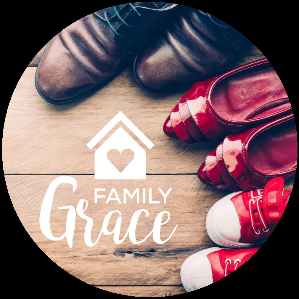 Family Grace Fall 2020