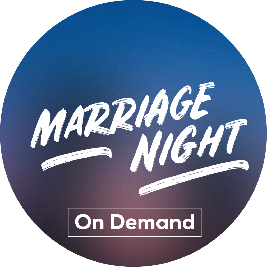Marriage Night (On Demand)